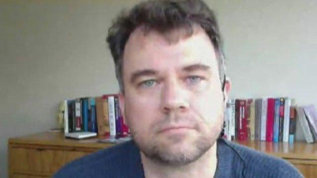 Jim Cowie