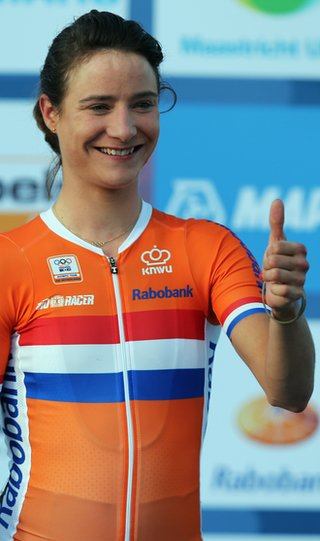 Marianne Vos
