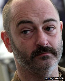 Douglas Gordon Outrage Over Work Stolen From Christie S