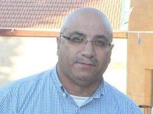 Khader Abbara