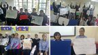 Makassed Ali Ben Abi Taleb School in the Lebanon share their thoughts on IEW