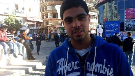 Suhaib Allawi