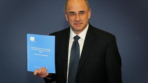 Lord Justice Leveson and his report