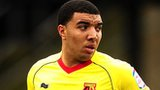 Troy Deeney of Watford
