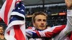 VIDEO: Archive: Beckham signs off with MLS Cup win