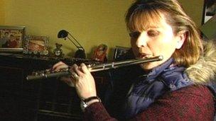 Clare Harrison