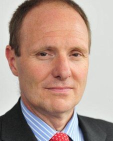 David Tucker, the NSPCC's associate head of policy