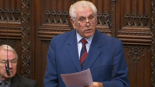 Labour and Co-operative peer Lord Bilston