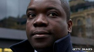 Kweku Adoboli