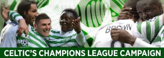 Celtic in the Champions League