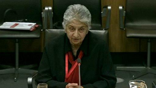 Dr Rita Austin Awema