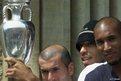 Zinedine Zidane, Thierry Henry, Nicolas Anelka
