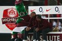 Thierry Henry, Ashley Cole, Gunnersaurus