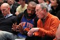 Thierry Henry, Michael Bloomberg
