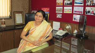 Dr Suvarna Patil