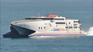Condor Rapide