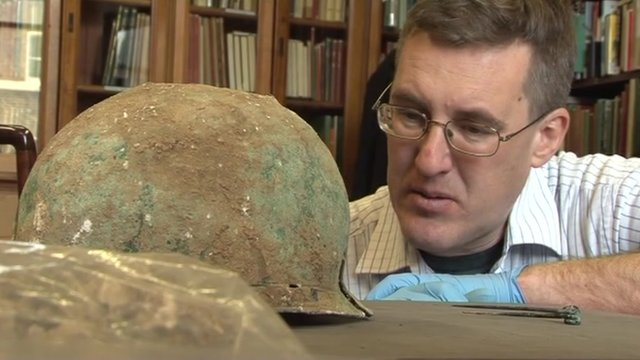 Andrew Richardson, Canterbury Archaeological Trust
