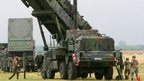 Nato approves Patriot deployment