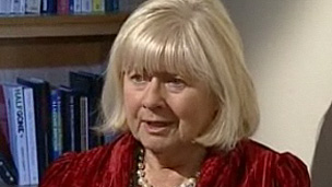 Ann Clwyd MP