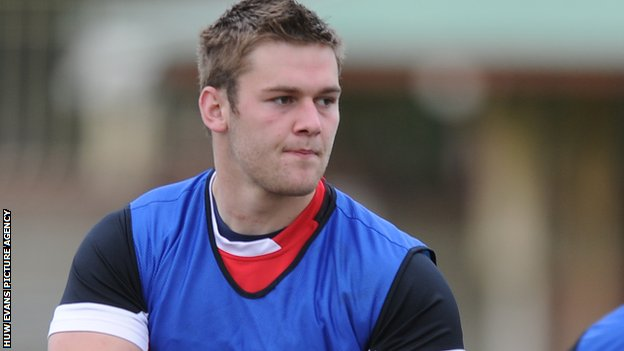 Dan Lydiate