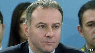 Branislav Milinkovic