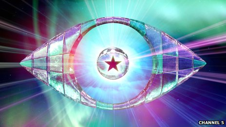 Celebrity Big Brother logo