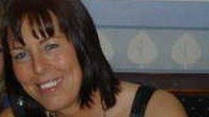 Paula Clinton