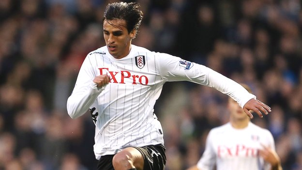 Bryan Ruiz
