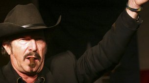 Kinky Friedman