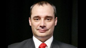 Professor Richard Wildin