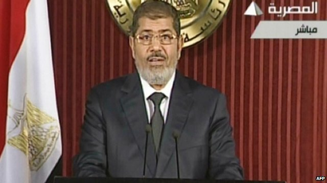 President Morsi