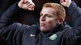Victorious Celtic manager Neil Lennon