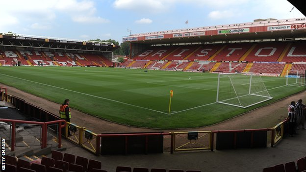Ashton Gate