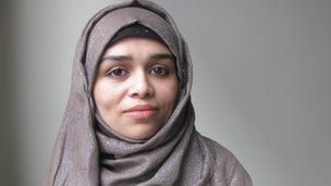 Farhana Basith