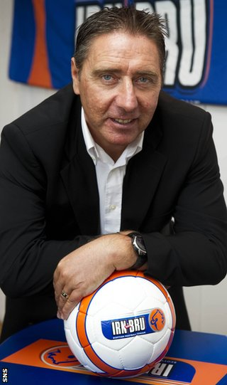Jim McInally