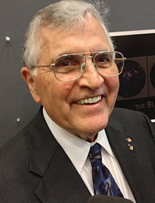 "Harrison ""Jack"" Schmitt in 2012"