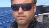 British sailor Alex Thomson