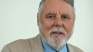 Terry Waite