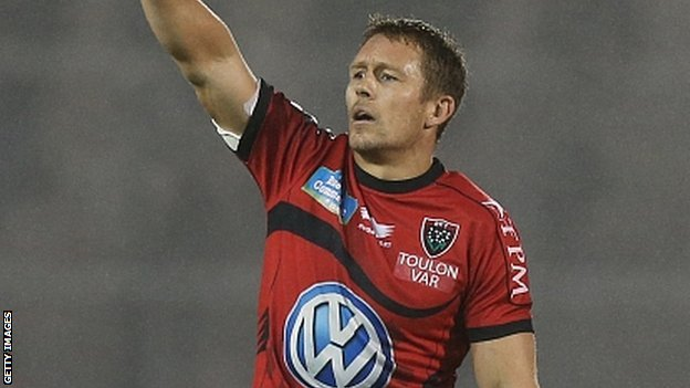 Jonny Wilkinson