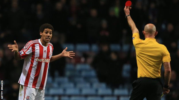 Stoke's Ryan Shotton
