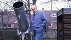 Sir Patrick Moore