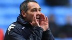 Portsmouth caretaker boss Guy Whittingham