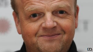Toby Jones won best actor for Berberian Sound Studio