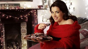 Nigella Lawson