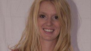 Jill McDevitt