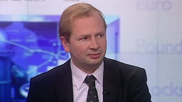 Berenberg Bank&#039;s Christian Schulz