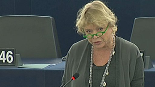 Eva Joly MEP