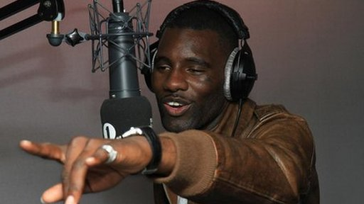 Wretch 32