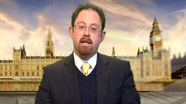 Julian Huppert MP