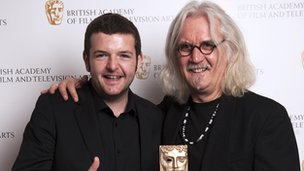 kevin bridges and billy connolly